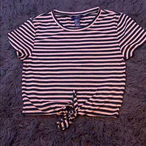 Forever 21 crop top (size sm)